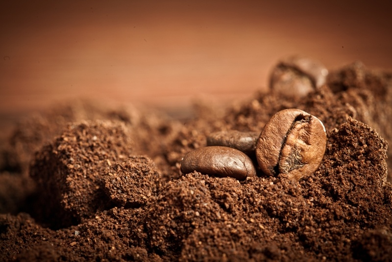 how long does coffee grounds last