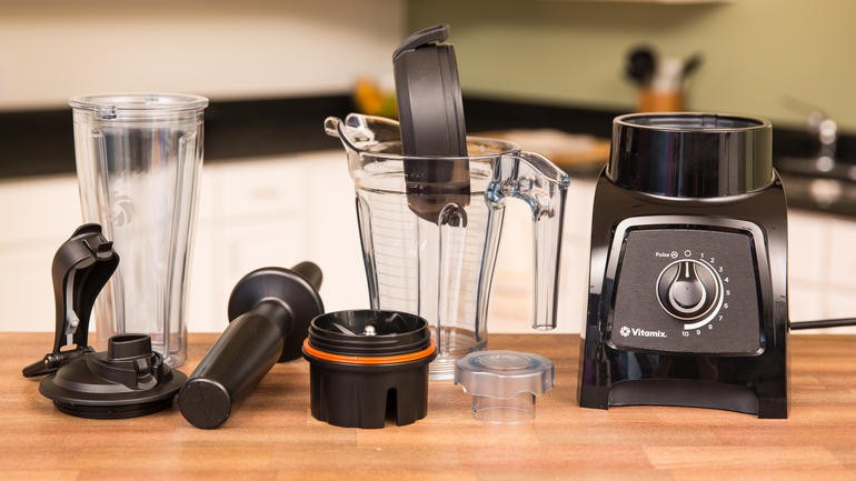 vitamix S50 vs S55 vs S30 review