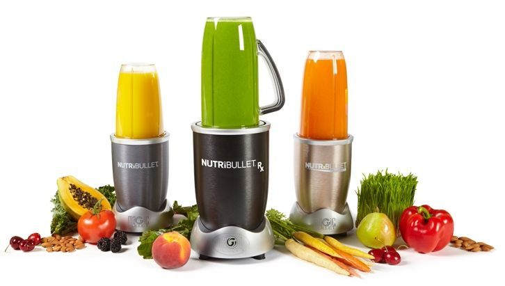Nutribullet 600 vs 900 vs RX