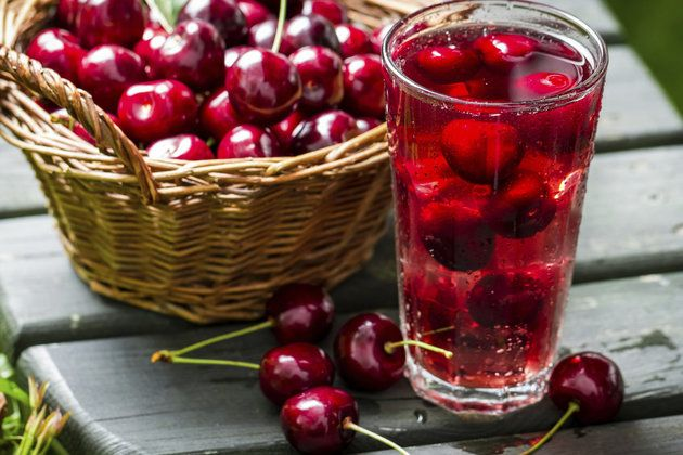 Tart Cherry Juice Side Effects