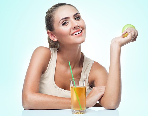 Does Apple Juice Help Lose Weight