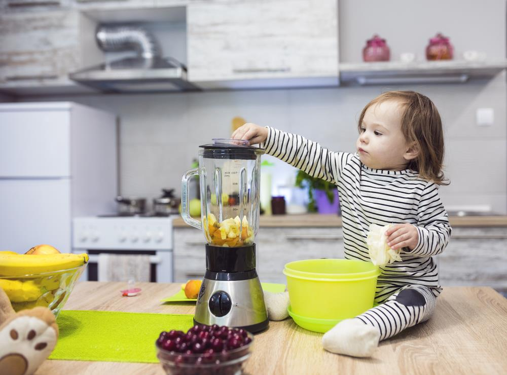 how to choose the best blender for baby food