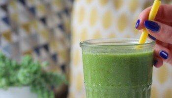 best blended juice for ance